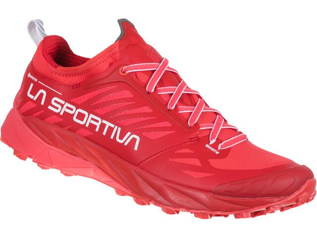 La Sportiva Kaptiva GTX Zapatillas Running Mujer, rojo